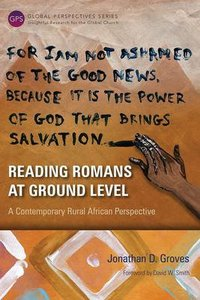 Reading Romans At Ground Level (Global Perspectives Series)