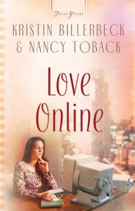 Love Online (#581 in Heartsong Series)