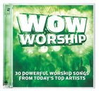 Wow Worship Lime Double CD