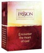 Passion Translation 8-Pack (8 Vols) (The Passion Translation Series)