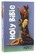 NIV Paperback NIV Larger Print Childrens Bible