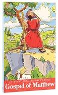 ICB International Childrens Bible Gospel of Matthew