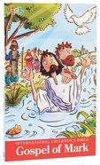 ICB International Childrens Bible Gospel of Mark