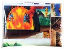 Lukens Felt Book 06: Old Testament Bible Stories