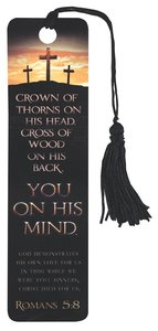 Bookmark: You on His Mind, Romans 5:8