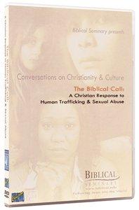 Biblical Call: A Christian Response (3 Dvd Set)