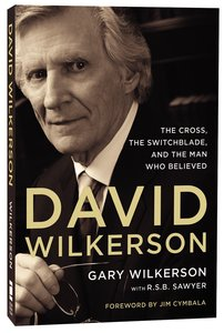 David Wilkerson (Unabridged, 9 Cds)