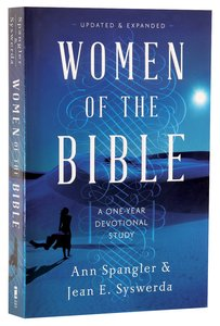 Women of the Bible (And Expanded)