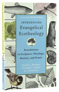 Introducing Evangelical Ecotheology