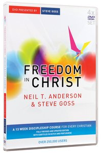 Freedom in Christ Course Remastered Edition (Freedom In Christ Course)