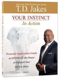 Your Instinct in Action