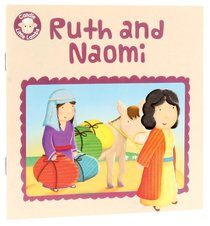 Ruth and Naomi (Candle Little Lamb Series)