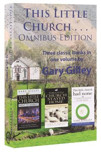 This Little Church...Omnibus Edition (3 Books-in-one)