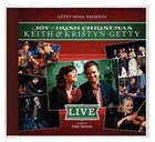 Joy: An Irish Christmas Live CD & DVD
