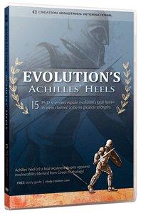 Evolutions Achilles Heels