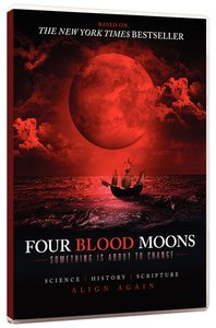 Scr Four Blood Moons Screening Licence (Standard)