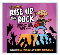 Rise Up and Rock