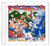 The Kids Praise Album! (Vol 5)