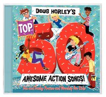 Doug Horleys Top 50 Awesome Action Songs