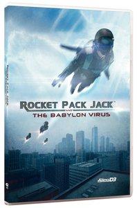 Rocket Pack Jack