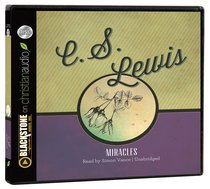 Miracles (Unabridged, 6 Cds)