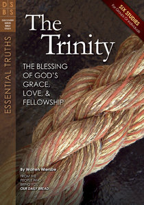 The Trinity (Discovery Series Bible Study)