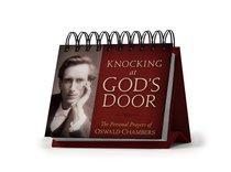 365 Perpetual Calendar: Knocking At Gods Door