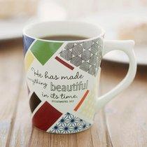 Classic Mug: Shine Bright, Ecclesiastes 3:11