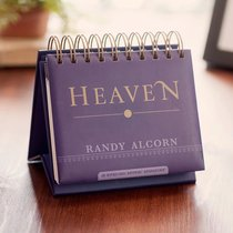 Daybrighteners: Randy Alcorn - Heaven (Padded Cover)