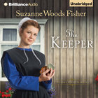 The Keeper (Stoney Ridge Seasons Series Audiobook)