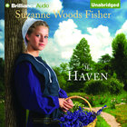 The Haven (Stoney Ridge Seasons Series Audiobook)