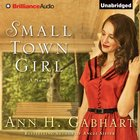 Small Town Girl (Rosey Audiobook Series)