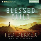 Blessed Child (Caleb Audio Book Series)