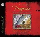 Pilgrims Progress (Abriged, 3 CDS)