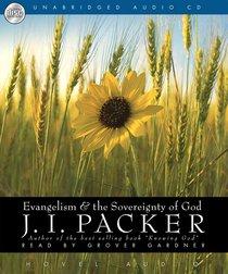 Evangelism & the Sovereignty of God (3cd Set)