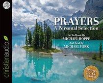 Prayers (Unabridged, 1 Hrs, 1 Cd)