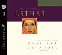 Esther (6 CDS Unabridged) (Great Lives From Gods Word Series)