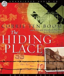 Hiding Place (Unabridged 8 Cds)
