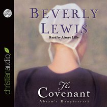The Covenant (Unabridged 3 CDS) (#01 in Abrams Daughters Audio Series)