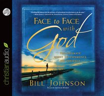 Face to Face With God (Unabridged 5cds)
