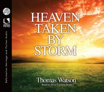 Heaven Taken By Storm (Unabridged 4cds)