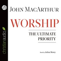 Worship (Unabridged, 6 Cds)