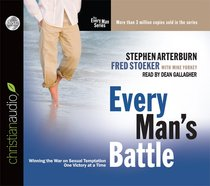Every Mans Battle (Unabridged, 6 CDS) (Every Man Audio Series)