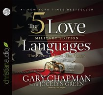 The 5 Love Languages Military Edition (Unabridged 5cds)