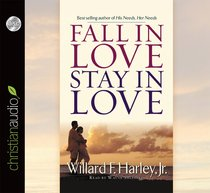 Fall in Love, Stay in Love (Unabridged, 5 Cds)