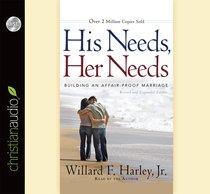 His Needs, Her Needs (Unabridged, 7 Cds)