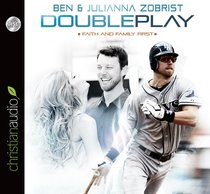 Double Play (Unabridged, 6 Cds)