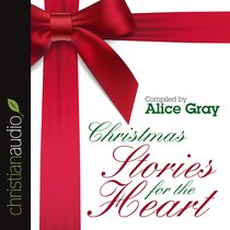 Christmas Stories For the Heart (With Cd)