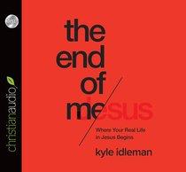 The End of Me (Unabridged, 5 Cds)