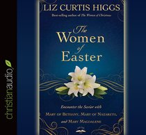 The Women of Easter (Unabridged, 5 Cds)